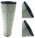 "Pleatco Filter Corp. Cartridge,200sqft,4""ot,4""ob,8-15/16"",29-5/16"",4oz # PXST200"