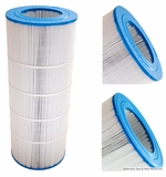 "Pleatco Filter Corp. Cartridge,200sqft,5-13/16""ot,6-1/16""ob,9-15/16"",25-5/16""4oz # PWW200-4"