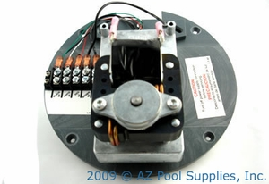 Polaris Caretaker UltraFlex® Motor Assembly Replacement # 3-7-5