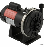 Polaris Halcyon Booster Pump # PB4-60Q