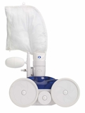 Polaris Vac Sweep 280 Automatic Pool Cleaner # F5