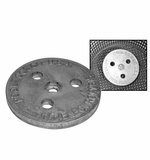 Pool Tool Zinc Anode Weight # 104-A