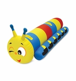Poolmaster Caterpillar Super Jumbo Rider # 81763