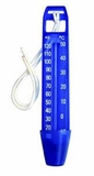 Poolstyle Deluxe Large Thermometer on String # PS050