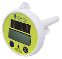 Poolstyle Floating Solar Digital Thermometer # PS837