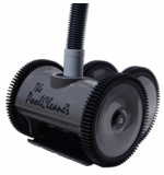 POOLVERGNUEGEN Limited Edition 4-Wheel Suction Side Cleaner Automatic Pool Cleaner # 896584000-525