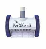 Poolvergnuegen ThePoolCleaner 2-Wheel Suction Side Pool Cleaner # 896584000-013