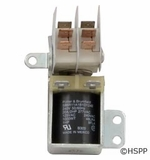 Potter & Brumfield Relay S86R11 DPDT 230v # S86R11A1B1D1240