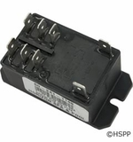 Potter & Brumfield Relay T-92 DPDT 30A 230v Coil # T92S11A22-240