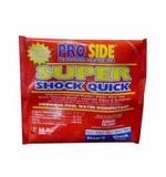 Pro Side Super Shock Tri-Chlor Blend - 20K Gallons 13.5oz