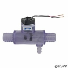 Sundance Spas Flow Switch Replacement 2 Pump w/Tee Generic # 6560-860