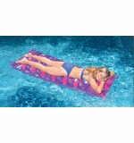 Swimline 18 Pocket Inflatable French Mattress # 9035