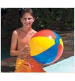 "Swimline 24"" Beach Ball # 9001"
