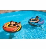 "Swimline 42"" Tube Power Blaster with Squirter (2 Set) # 90755"