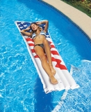 Swimline Americana Inflatable Mattress # 90176
