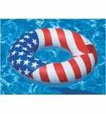 "Swimline Americana Series Ring 36"" # 90196"