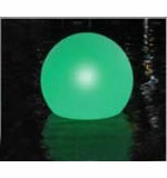 Swimline Chill Lite - Bubble, Single Floating Light Show # 13121