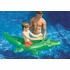 Swimline Croc Attack Ride On with Squirter Float # 90300