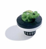 Swimline Frog Floating Feeder # 8710