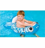 Swimline Guppy Kids Ride On Float # 90252