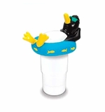 Swimline Large Penguin Floating Chemical Dispenser # 87281