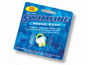 Swimline Nose Pinch 24/Cs # 9601