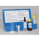 Taylor FAS-DPD-FREE COMBINED Test Kit K-1518