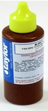 Taylor FAS-DPD Titrating Reagent (Chlorine) 60ml #R-0871-C