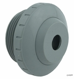 "Waterway Plastics 1/2"" Eyeball-Gray-Bagged Individually # 400-1417CB"