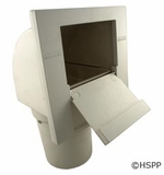 Waterway Skimmer Spa Front Access 50sf Complete # 510-9000