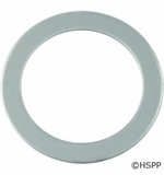 Waterway Trim Ring Poly Jet Deluxe Stainless # 916-6090