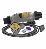 Zodiac PureLink Cell Kit, 14 Blade, 3-Port Cell, 25' Cables # PLC1400-25