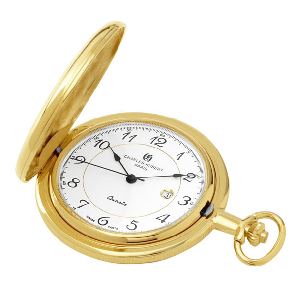 All Our Pocket Watches