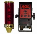 AGL 322 Visual Machine Control System