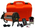 AGL GRADELITE 3000 PIPE LASER WITH FREE SHIPPING TO THE US AND CANADA