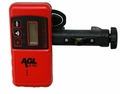 AGL LS100 Rotary Laser Detector