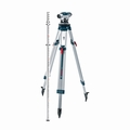 Bosch GOL26CK Automatic Level Kit with Tropod and Rod