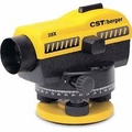 CST/Berger 55-SAL28ND  Automatic Level