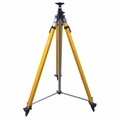 "SITEPRO 12' 8"" ELEVATOR TRIPOD FGHD30ELAZ-DCB Tall Composite Elevator Tripod Extends to 12ft-8 inches"