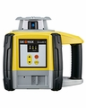 AGL GeoMax  Zone40H Leveling Laser with Basic Receiver