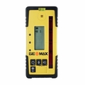 Geomax  ZRD105B Digital Laser receiver with beam catching  with clamp