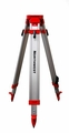 Construction Tripod - Heavy Duty Aluminum