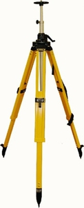 NAT96 Heavy Duty Tripod with Elevator Column ( 9 ft. fully extended)