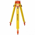 "NORTHWEST NAT93 Contractors Tripod,  Quick Clamp, 38""/62"", 5/8 x 11 thread"