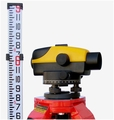 Northwest  Automatic Level kit #NCLP32X with tripod and 9ft level rod in Eighths