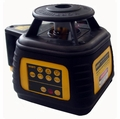 """Northwest NRL602 rotary laser Accurate to 1/16"""" at 100 feet with 2000ft dia. range"""