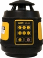 Northwest NRL802K Exterior/Interior Rotary Laser with detector