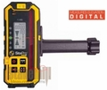 SITE PRO RD205 DIGITAL ROTARY LASER DETECTOR WITH DIGITAL READ