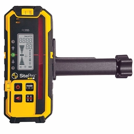 SITE PRO RD 205 LASER DETECTOR WITH DIGITAL READOUT