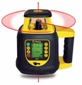Site Pro SLR202GR DUAL DIAL-IN GRADE ROTARY LASER